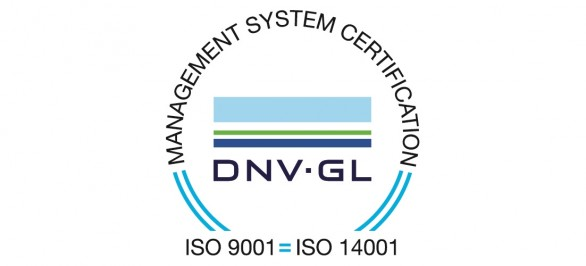 Iso 9001 Iso 14001 Col Canvas