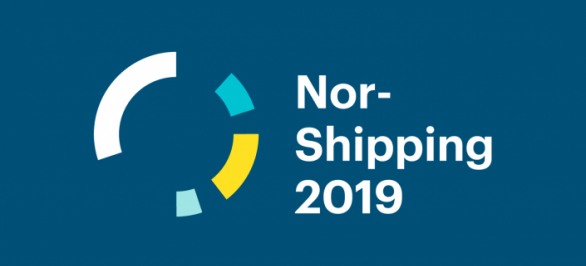 Nor Shipping 2019 Logo