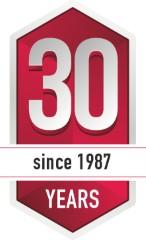 Hydoring-30-years