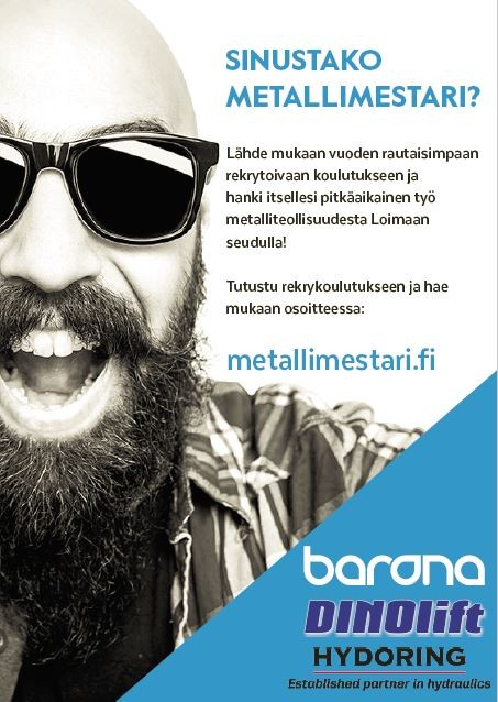 Metallimestari