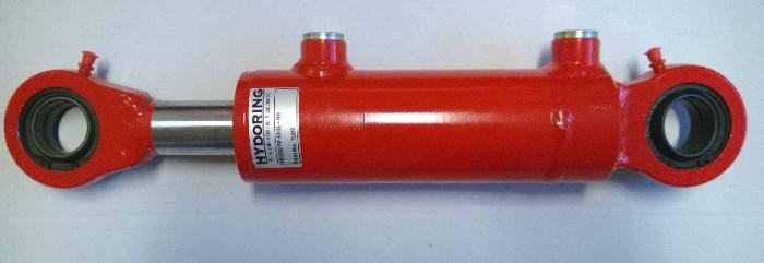 HD2250 Kaksitoiminen hydraulisylinteri